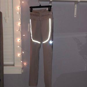 Nike reflective leggings